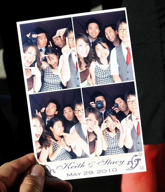 5 Reasons To Hire A Photo Booth For Your Wedding
