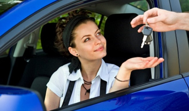 4 Things to Consider When Buying a New Vehicle