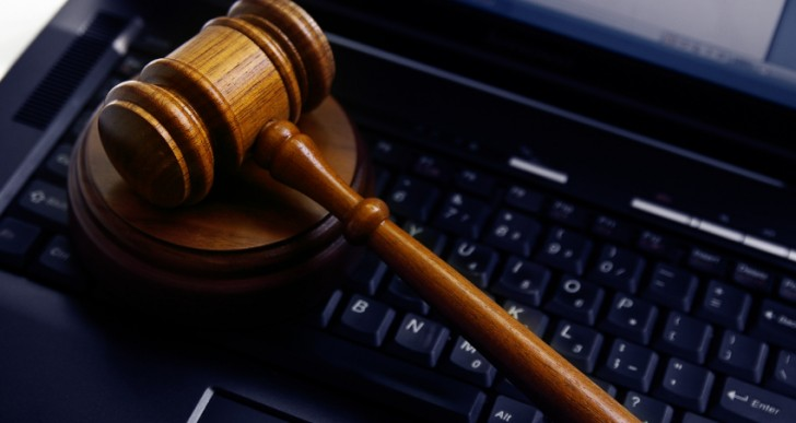 New Computer Law Could Throw Users in Prison For 80 Years or More