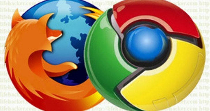 Firefox vs Chrome: Which Should You Use?