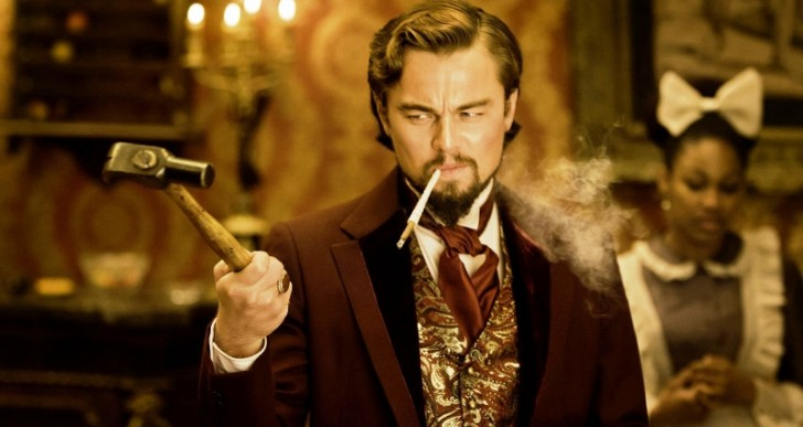 Django Unchained, A Short Review