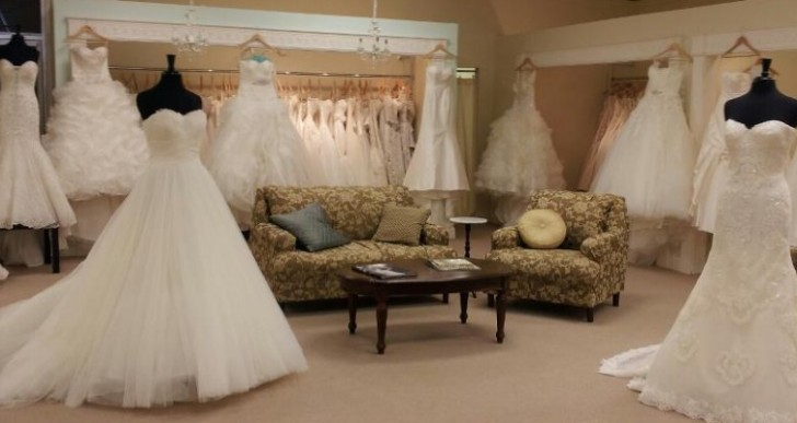 The Premier Bridal Shop of Indiana