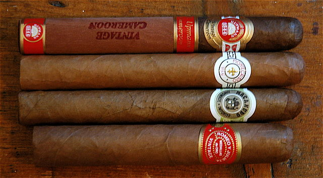 5 YouTube Videos about Cigars