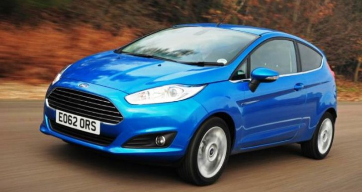 Review on Ford Fiesta