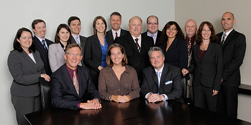 Great Lawyers For Support