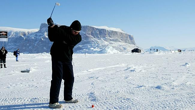 Several tips to find the best course for you golf holidays