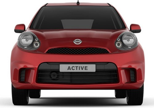 Nissan Micra Active – A Small, But Powerful Performer