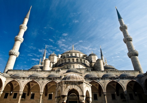 Best of Istanbul in Just 5 Days