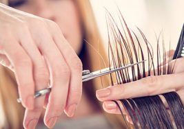 The Effects of Apps on Brick and Mortar Hair Salons